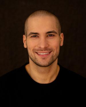 Adrian Bobowski
